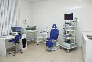 Информация о клинике Лор-Плюс
