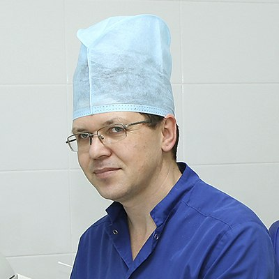 Сажин Александр Валерьевич лор в Перми