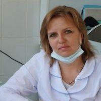 Ронь Ольга Александровна - педиатр, оториноларинголог,