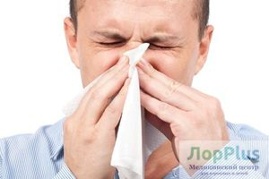 Промывание носа кукушкой