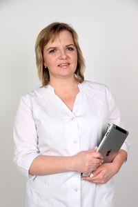 Ронь Ольга Александровна - педиатр, оториноларинголог
