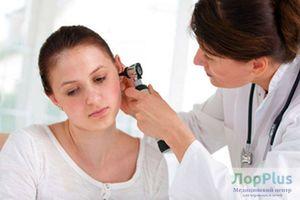 Шум в ушах. Причины, диагностика и лечение в Перми.