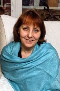 Мальцева Елена Владимировна, фонопед в Перми