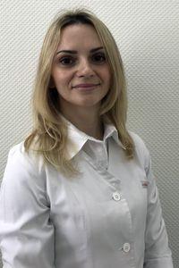 Дмитриенко Ирина Леонидовна - врач педиатр в Перми