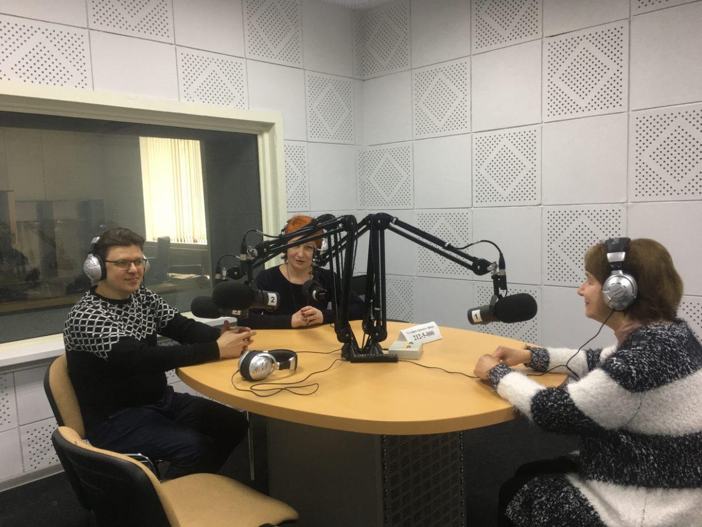 интервью с врачом-фониатром Сажиным А.В.