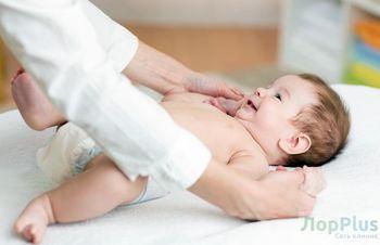 Записаться к детскому врачу в Перми