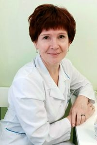 Маракулина Анна Геннадьевна - врач педиатр в клинике Лор Плюс