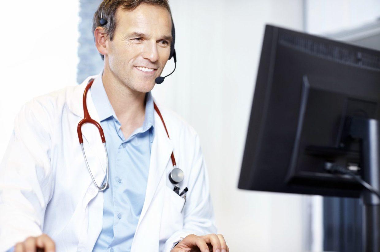 Онлайн прием врача по Skype, Viber, WhatsApp