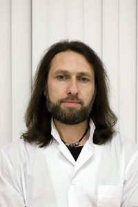 Перов Андрей Иванович терапевт в Перми
