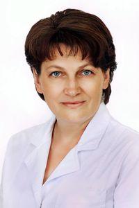 Лор врач Крылосова Елена Александровна