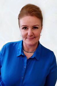 "Сажина Татьяна Петровна - психолог, клиника ""Лор Плюс"""