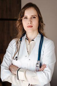 Федосеева Олеся Андреевна - врач педиатр в клинике Лор Плюс